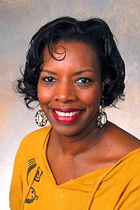 Anti-Racist Organizer Debra Leigh